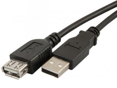 USB УДЪЛЖИТЕЛ AM-AF - 5M