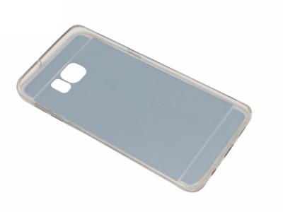 Калъф Гръб Силикон - T1 Mirror Samsung Galaxy S6 EDGE PLUS 2015 G928 Златен