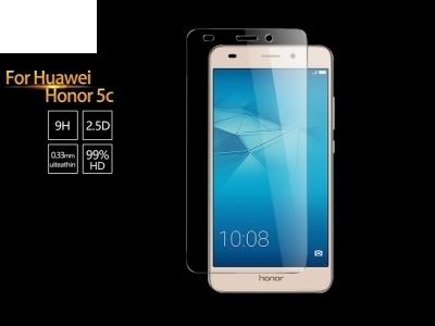Стъклен Протектор Huawei Honor 5C/Honor 7 Lite