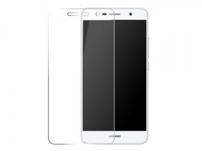 Стъклен BASEUS протектор за Huawei Y6 Pro/ Enjoy 5