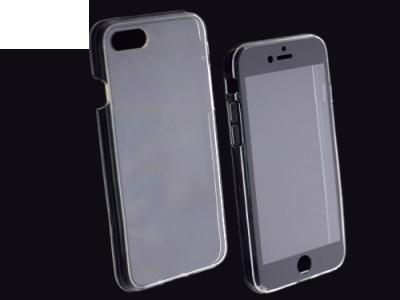 360 Градуса Силиконов Калъф T24 за IPhone 7 / 8/ iPhone SE 2020