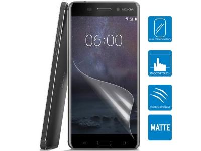 Протектор Матиран за Nokia 6 2017