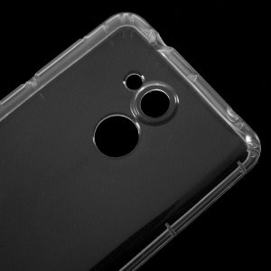 Силиконов гръб за  Huawei Nova Smart/Honor 6c/Enjoy 6s Прозрачен