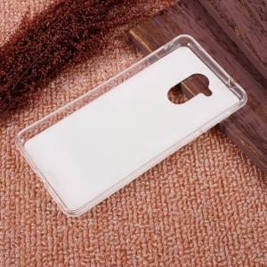 Силиконов гръб за Huawei Nova Smart/Honor 6c/Enjoy 6s - Лошо Куче