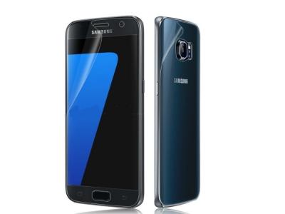 Протектор Samsung Galaxy S7 Edge Full (G935) Front+Back