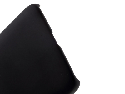 Калъф гръб PVC за Motorola Moto G5S , Черен
