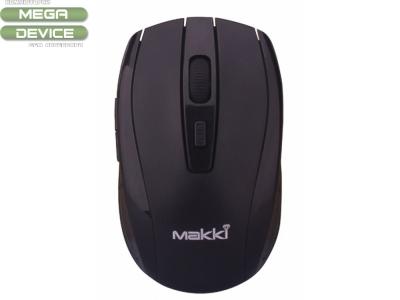 Безжична Мишка Mouse Wireless MAKKI - MSX-005