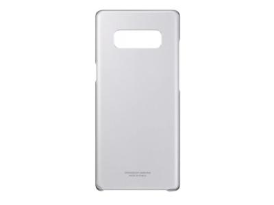 Оригинален силиконов гръб за Samsung Galaxy Note 8 2017 N950 , Прозрачен