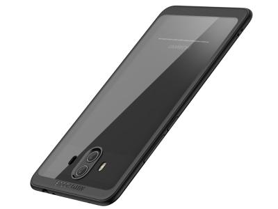 Калъф Гръб IPAKY за Huawei Mate 10,Черен