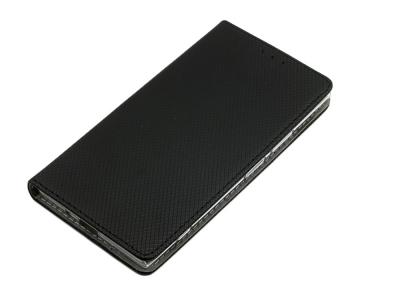 Калъф тефтер за Sony Xperia XZ1 Compact , Черен