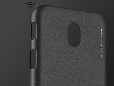 Калъф Гръб X-LEVEL за Samsung Galaxy J5 2017 J530 , Черен
