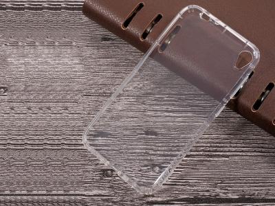 Силиконов гръб за Asus Zenfone Live ZB501KL, Прозрачен