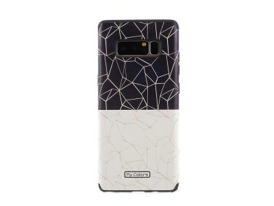 Силиконов Гръб  Pattern за Samsung Galaxy Note 8 2017 N950 , Фигурален