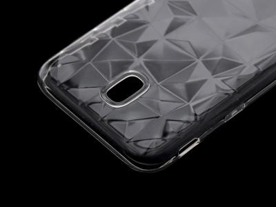 Силиконов гръб PRISM за Samsung Galaxy J5 2017 J530 , Прозрачен