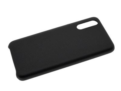 Пластмасов гръб за Huawei P20, Черен