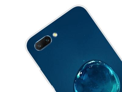 Силиконов Гръб за Huawei Honor 10 ,Балон от вода