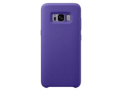 Пластмасов гръб LUX за Samsung Galaxy S8 G950, Лилав