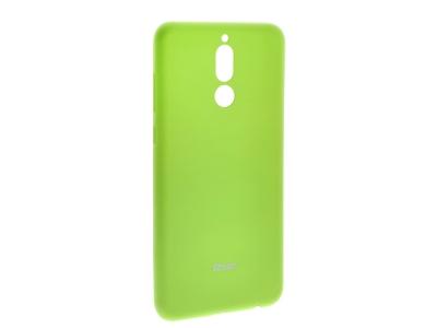 Силиконов гръб Roar за Huawei Mate 10 Lite, Зелен