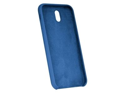 Пластмасов Гръб LUX за Samsung Galaxy J7 2017 J730 , Син