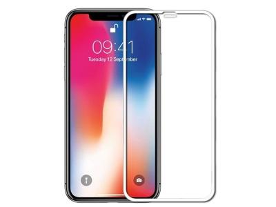 Стъклен протектор 5D Full Glue за Iphone XS Max / iPhone 11 Pro Max