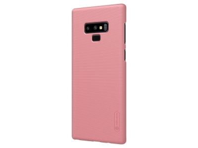 Пластмасов Гръб Nillkin за Samsung Galaxy Note 9, Розов
