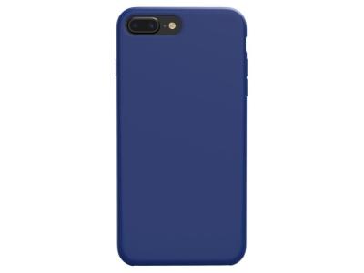 Калъф Гръб LUX TOTU за iPhone 7 Plus / 8 Plus, Син