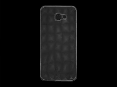 Силиконов Гръб PRISM за Samsung Galaxy J4 Plus (2018) J415, Прозрачен