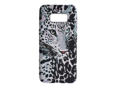 Силиконов Гръб TP35 за Samsung Galaxy S8 Plus G955 , Леопард
