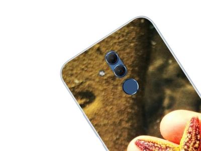 Силиконов гръб за Huawei Mate 20 Lite , Морска звезда