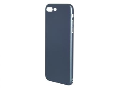 Пластмасов гръб за iPhone 7 Plus / iPhone 8 Plus, Син