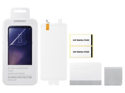 Оригинален Протектор ET-FG955CTE SamsungGalaxy S8 Plus