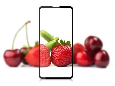 Стъклен Протектор Full Glue за Samsung Galaxy S10e, Черен