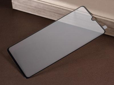 Стъклен протектор 3D Full за Huawei P30, Черен