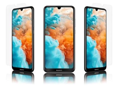Удароустойчив Протектор Nano/Flexible 0.22mm за Huawei Y6 2019