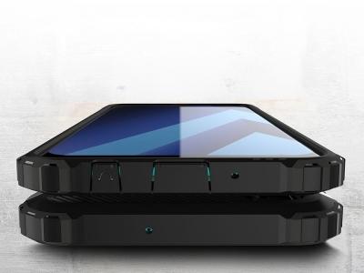 Удароустойчив гръб Armor за Samsung Galaxy A70, Син