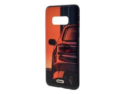 Пластмасов гръб Boter за Samsung Galaxy S10e, Кола