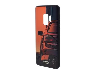 Пластмасов гръб Boter за Samsung Galaxy S9 G960, Кола