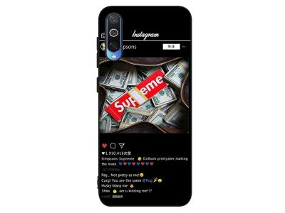 Силиконов Гръб за Samsung Galaxy A50/ Galaxy A30s, Instragram