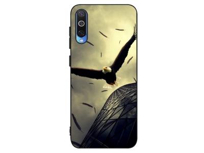 Силиконов Гръб за Samsung Galaxy A50/ Galaxy A30s, Орел