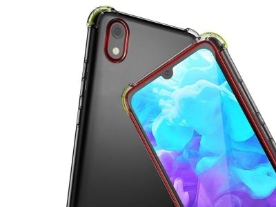 Силиконов Гръб Drop-resistant за Huawei Y5 2019 / Honor 8S, Прозрачен