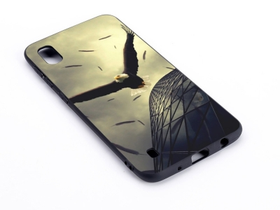 Силиконов Гръб за Samsung Galaxy A10 / M10, Орел
