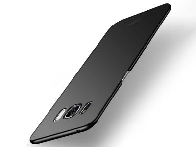 Пластмасов Гръб MOFI за Samsung Galaxy S8 (SM-G950), Черен