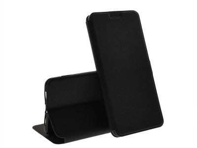 Калъф Тефтер BOOK POCKET за Huawei Honor Note 10, Черен