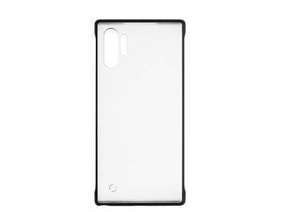 Пластмасов гръб C039 за Samsung Galaxy Note 10 Plus, Черен