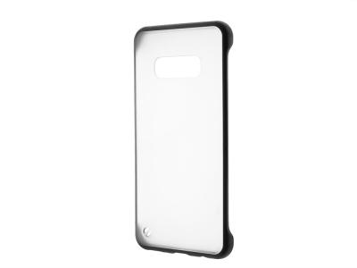 Пластмасов гръб C039 за Samsung Galaxy S10e (G970), Черен