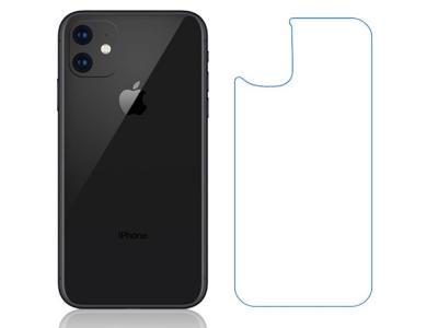 Протектор за Гръб на iPhone 11 (6.1 inch)
