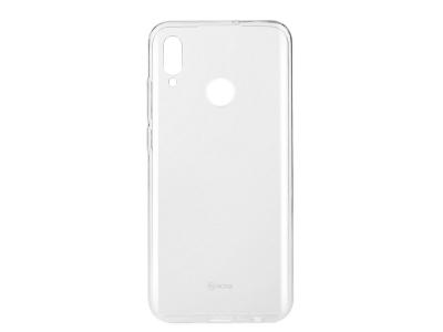 Силиконов гръб Jelly Case Roar за Xiaomi Redmi Note 7, Прозрачен