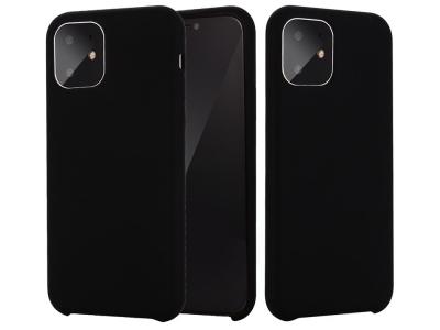 Калъф Гръб LUX за iPhone 11 (6.1), Черен
