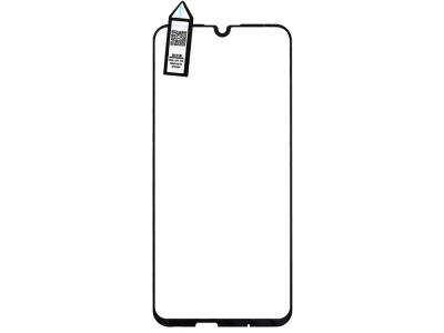 Стъклен протектор 3D Full RURIHAI за Huawei Honor 20 Lite, Черен