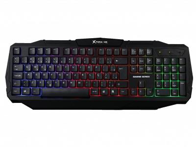 Клавиатура Gaming Xtrike KB-302 Backlight